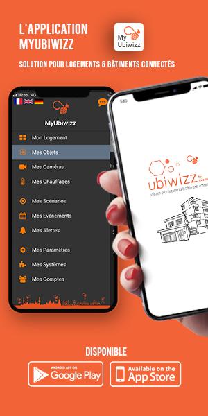 Application MyUbiwizz