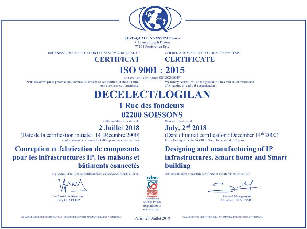Certificat Conformité Maison Individuelle | Ventana Blog - Certificat De Conformité Maison